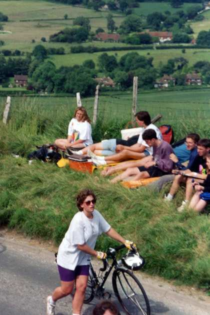 1990: London to Brighton